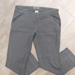 🍄3/45$🍄 Mountain Hard Wear Lofoten hemp pants